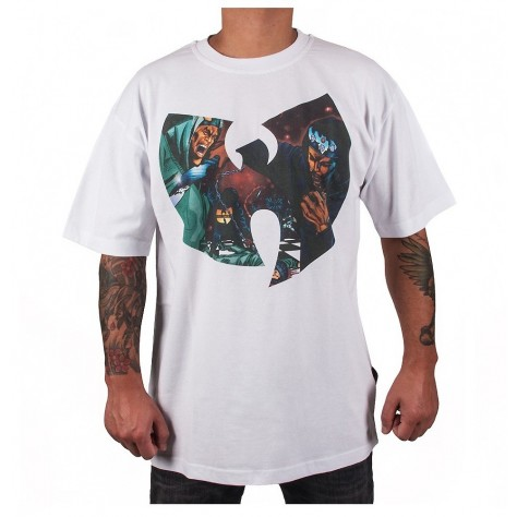Wu Wear GZA Liquid T-Shirt...