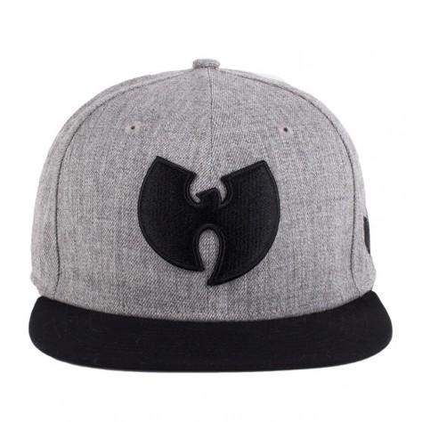 Wu Wear Snapback Cap -...