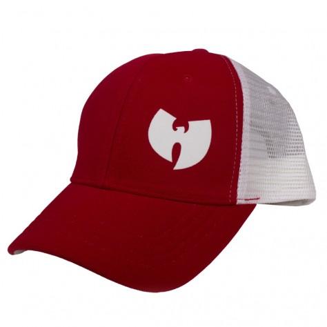 Wu Wear Wu Trucker cap -...