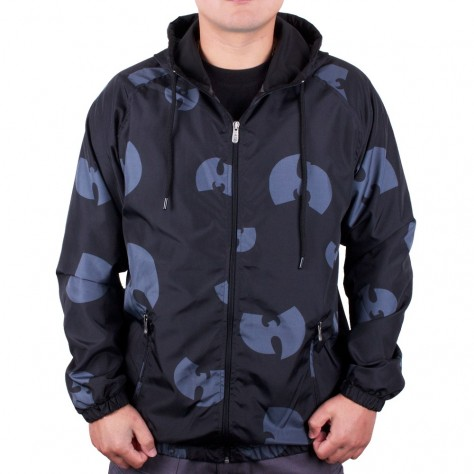 Wu Wear Wu Random Jacket -...