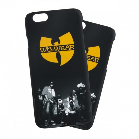 Wu Wear Phone case - iPhone...