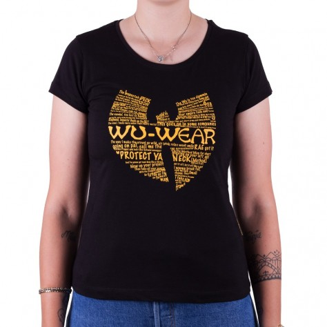 Wu Wear Protect Woman...