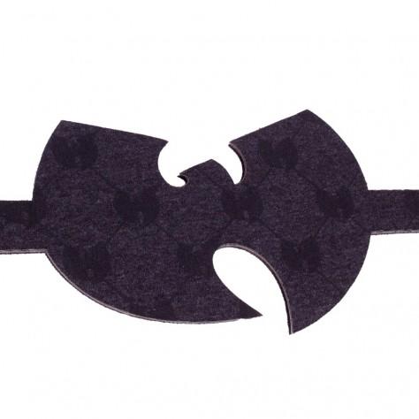 Maska na spaní Wu Wear - černá