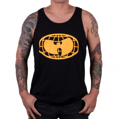 Wu Wear Wu Classic Tank -...