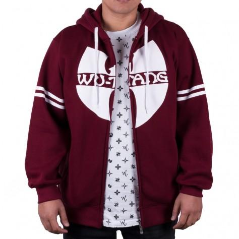 Wu Wear Wu 36 Zipper Hoodie...