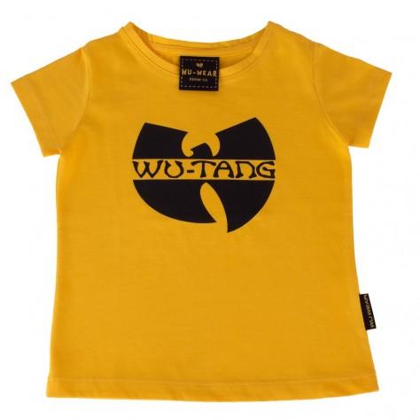 Kids tee Wu Wear Wu Classic...