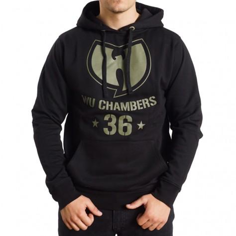 Wu Wear Wu 36 Chambers...
