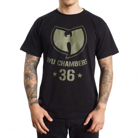 Wu Wear Wu Chambers T-shirt...