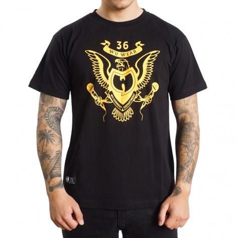 Wu Wear W.U. States T-shirt...