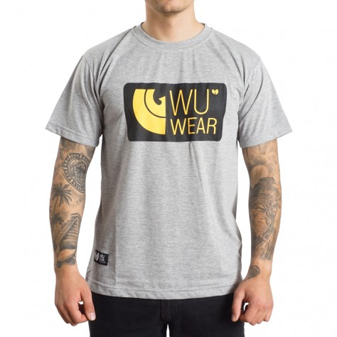 Wu Wear Wu North T-shirt -...