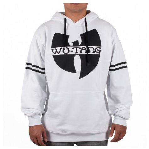 Wu Wear Wu 36 Hooded - white