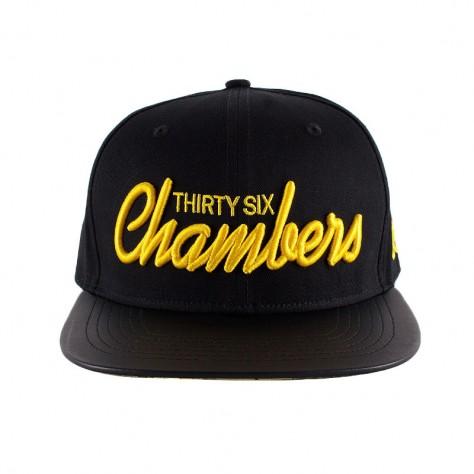 Wu Wear 36 Chambers...