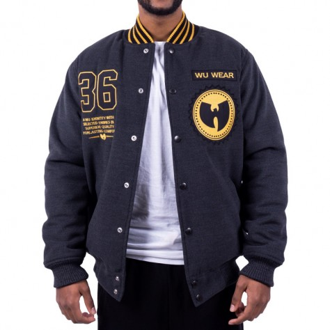 Wu Wear 36 Symbol Jacket -...