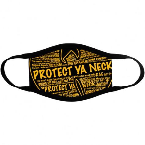 Facemask Wu Wear Protect Ya...