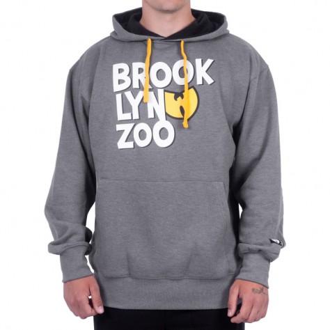 Wu Wear Brooklyn Zoo Hoodie...