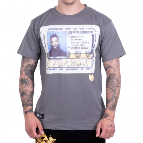 Wu Wear Ol Dirty T-shirt -...