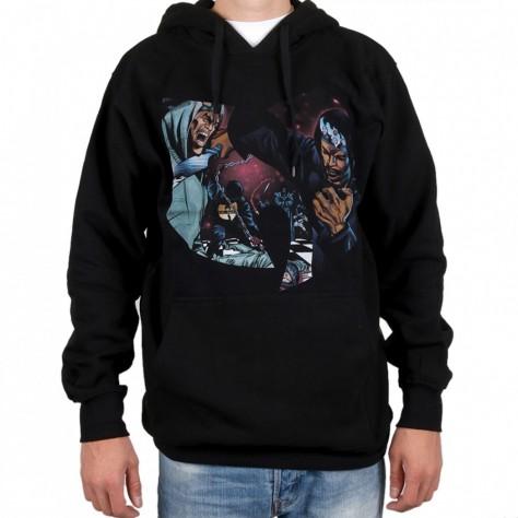 Wu Wear GZA Genius Hooded -...