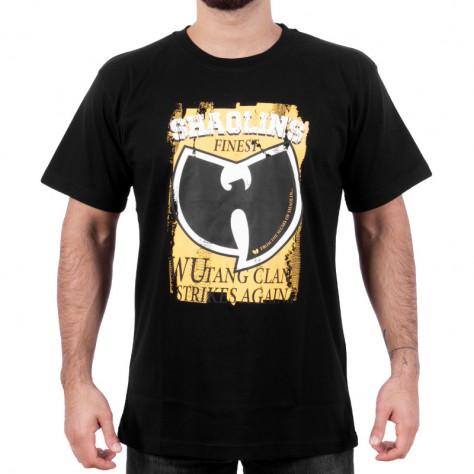 Wu Wear Shaolin Finest...
