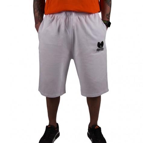 Wu Wear Short Sweatpant -...