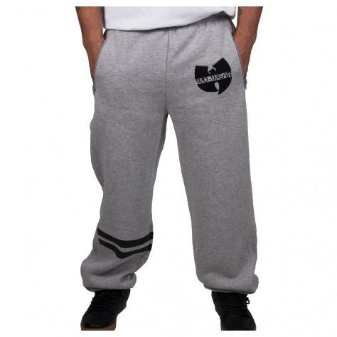 Wu Wear Wu 36 Sweatpant - grey