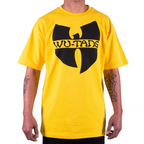 Wu Wear Wu Tang Clan Logo...