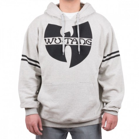 Wu Wear Wu 36 Hooded - grey