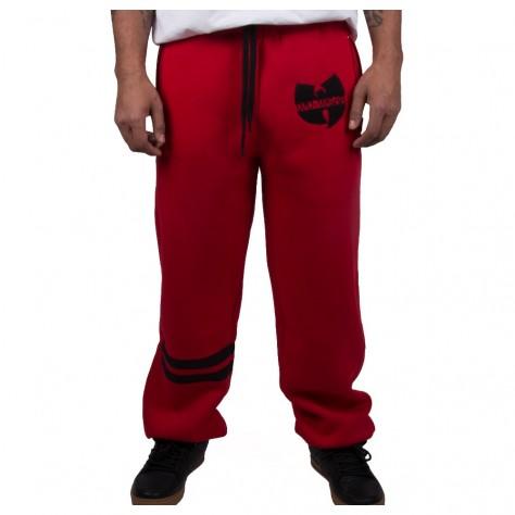 Wu Wear Wu 36 Sweatpant - red
