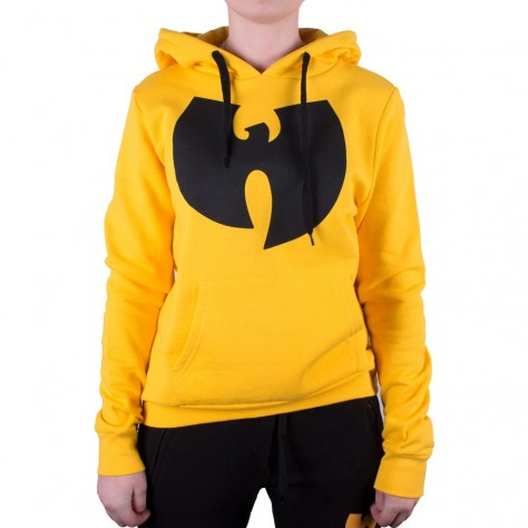 Wu Wear Symbol Hooded Woman...