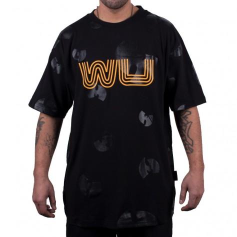 Wu Wear Wu-Random T-Shirt -...