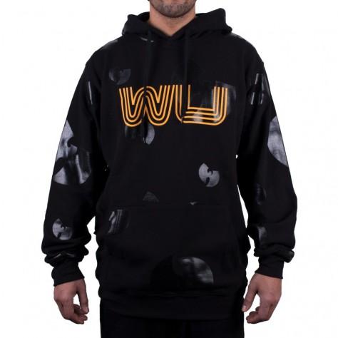 Wu Wear Wu Random Hooded -...