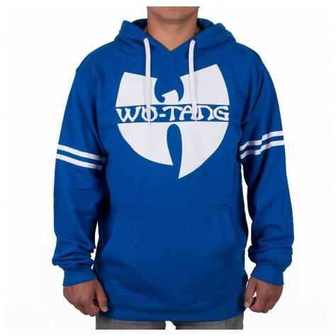 Wu Wear Wu 36 Hooded - royal blue