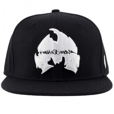 Wu Wear Method Man Snapback...